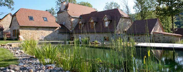Le Hameau du Quercy - Chambre d'hôtes Figeac
