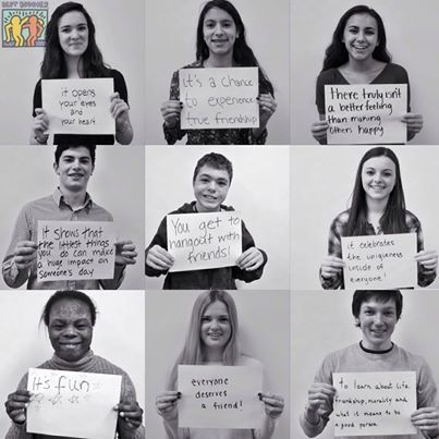 31 best Best Buddies images on Pinterest Autism, Words and Thoughts - best buddies organization