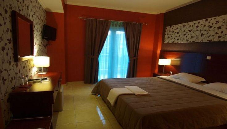Lidra Hotel στην Αριδαία με -51%!