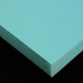 ESPUMA DE COLCHÓN La espuma de colchón o la espuma flexible de poliuretano se utiliza para confeccionar colchones también es idónea para trabajos de tapicería y relleno de muebles, cajas y embalajes. #MWMaterialsWorld #espumaparacolchón #espumaparamanualidades #upholsteryfoam #mattressfoam