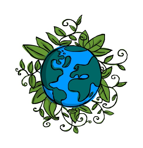 Take care of planet earth