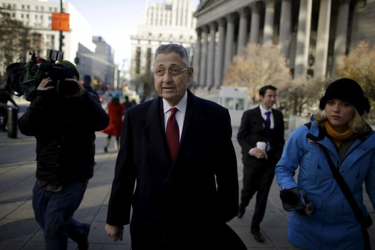 NEW YORK (Reuters) – A federal appeals court on Thursday overturned the conviction of Sheldon Silver, the former New York state assembly speaker, saying the jury was instructed improperly in light of a recent U.S. Supreme Court decision concerning corruption prosecutions.  But the 2nd... - #Assembly, #Conviction, #ExNY, #Overturned, #Silvers, #Speaker