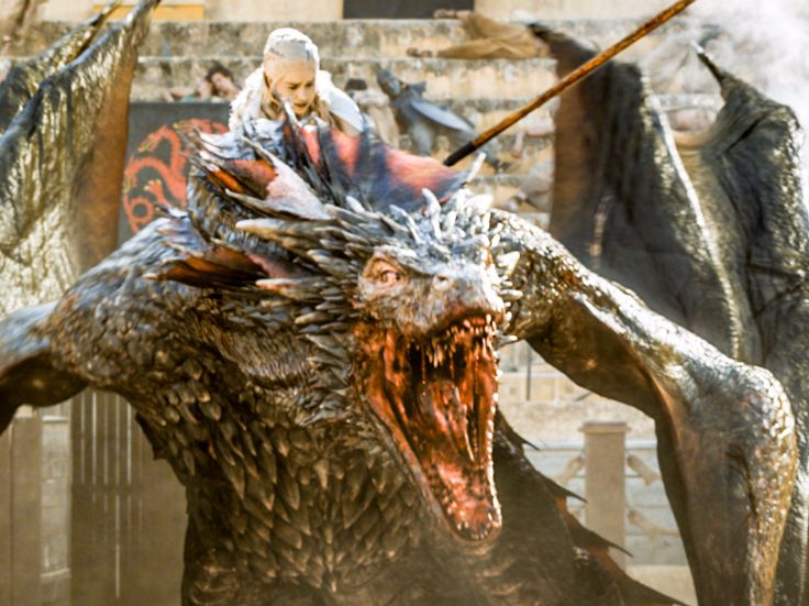 "The ratings for HBO's 'Game of Thrones' have exploded over its 6 seasons — this chart shows how much - Though HBO's ""Game of Thrones"" was an instant hit when it debuted — and quickly became the most-watched program in network history — its audience has actually grown significantly over the course of its six seasons.   Ratings data from Nielsen show just how drastically the viewership for ""Game of Thrones"" has increased each year.  In its first season, ""Game of Thrones"" averaged 2.51 million…"