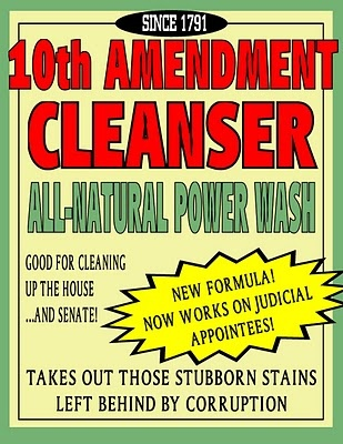 29 best images about 10th Amendment - States Power ...