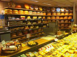 Billedresultat for cheese supermarket