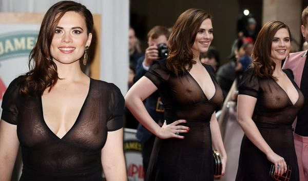 image Hayley atwell pillars of the earth part 6