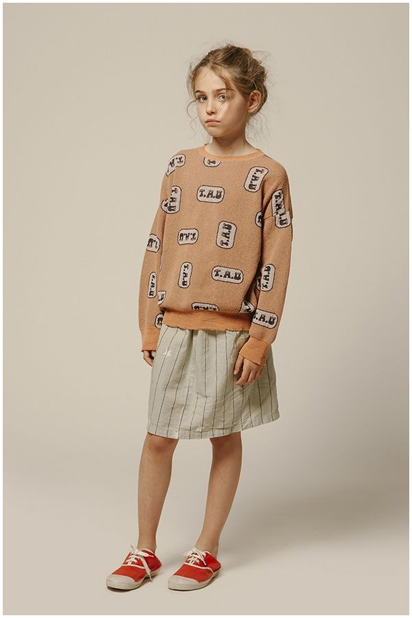 The Animals Observatory SS16 Collection - Petit & Small