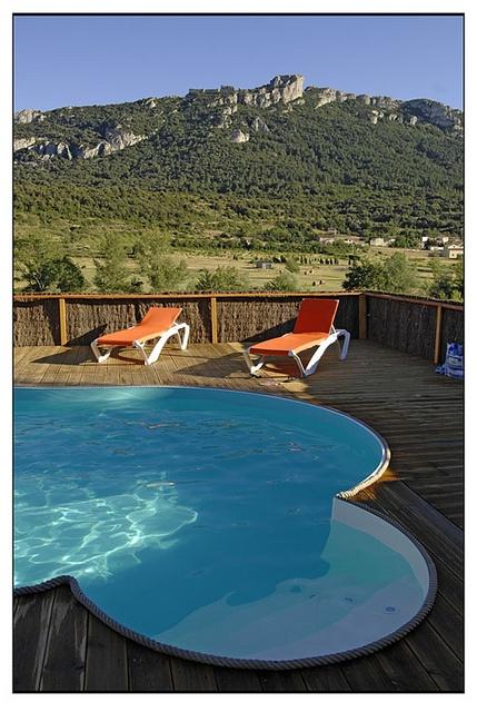 Gites Les casots, Corbières Une vue imprenable, le silence, la simplicité, la nature… Plus d'infos sur www.giteslescasots.fr