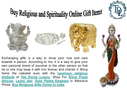 Bring home the celestial aura with the luxurious religious Artifacts of The Divine Luxury.Buy Religion and Spirituality Online Gift Shopping Items.So have Buy God Idols Gifts Online at Best Price in India and make them feel loved !