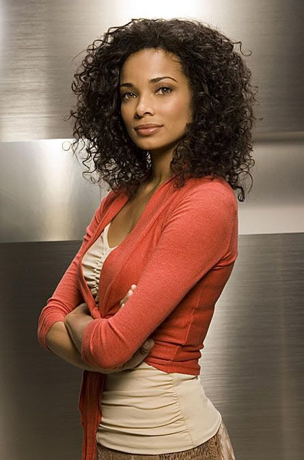 Her Scary Obsessions Celebrity Hair Kandyse Mcclure