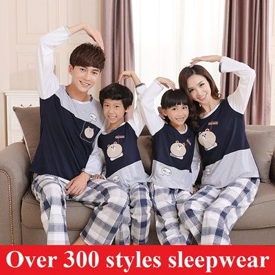 Resultado de imagem para sleepwear family