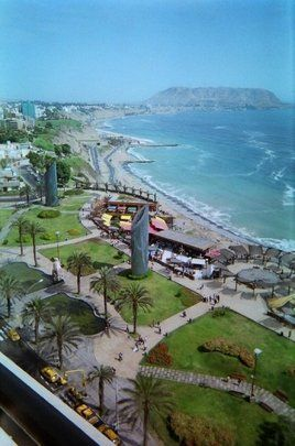 What to visit in Lima Peru ♕BOUTIQUE CHIC♕