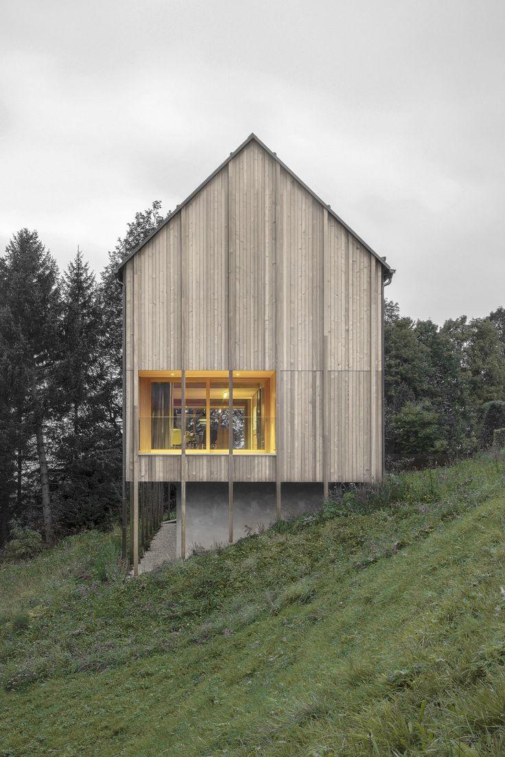 493 best inspiration architecture images on pinterest - Maison familiale design a beijing en china par arch studio ...
