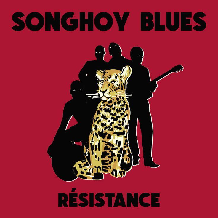Résistance by Songhoy Blues