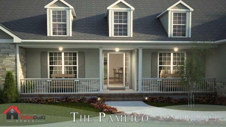 19 best our house plans images on pinterest blueprints for 3d virtual house plans