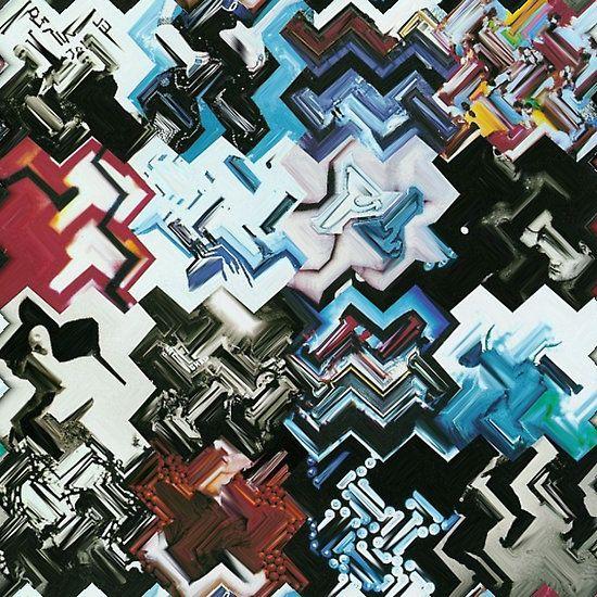 U2 - Achtung baby - Waves