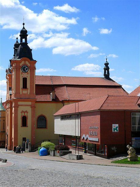 Cultural and Information Centre #plzen2015
