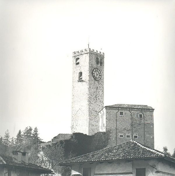 Gemona del Friuli, il Castello