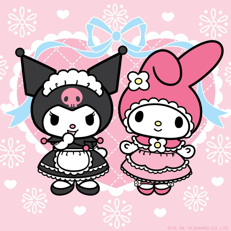 61 best My Melody images on Pinterest | Hello kitty ...