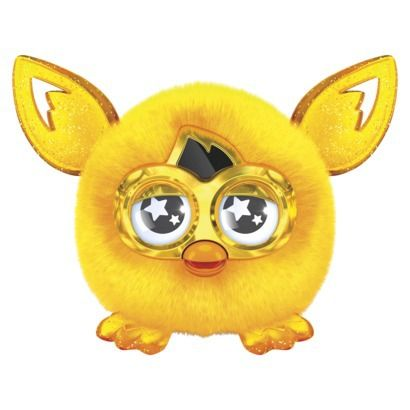 Furby Furbling Creature (Special Edition)
