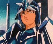 Spica é um Cavaleiro sem Constelação do século XX. Ele é um antigo parceiro de treinamento de...