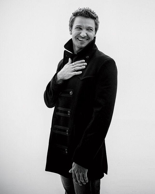 Beautiful, beautiful man!
