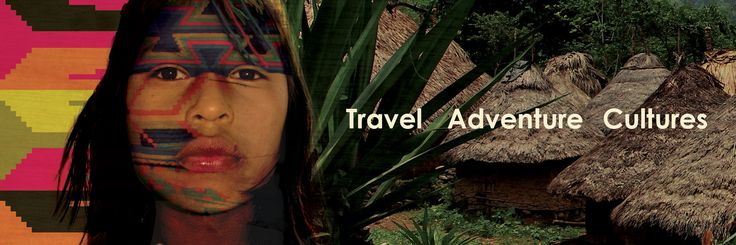 #branding #graphicdesign #travel #cultures