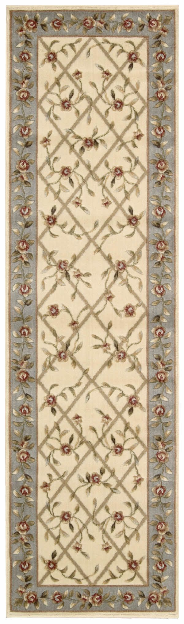 Miniature Printables - Printable rug for your dollhouse.