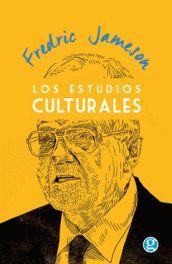 Imagen de cubierta: LOS ESTUDIOS CULTURALES