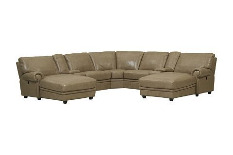 Bentley Sectional Havertys Family Room Havertys