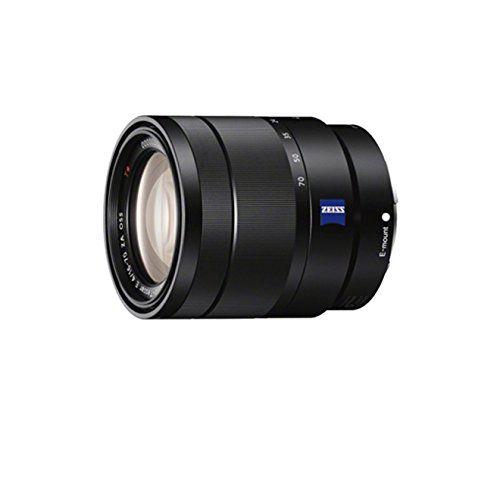 Sony Objectif Zeiss SEL-1670Z Monture E APS-C 16-70 mm F4.0