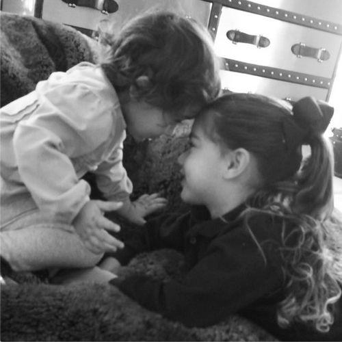 Adriana's children