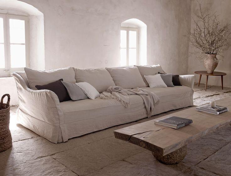 Blog arredamento idee per arredare nel 2019 divani for Divano zara home