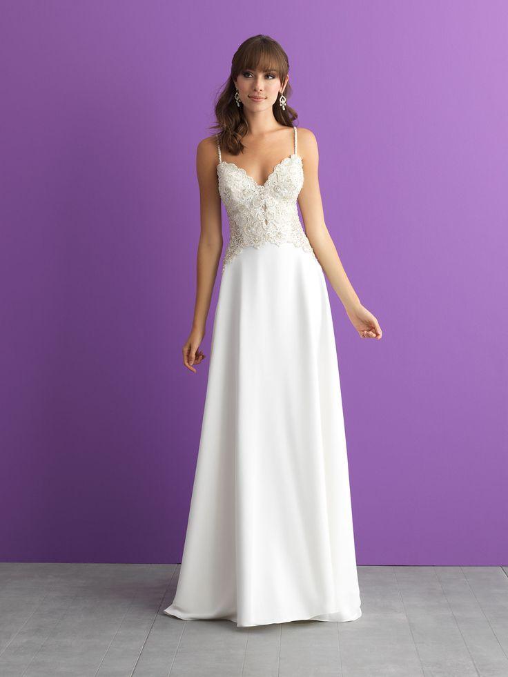 Mejores 69 imágenes de Allure Romance Bridal Gowns Tampa Florida en ...