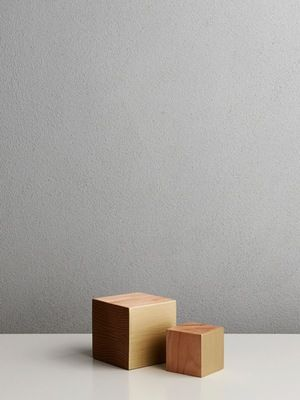StillLife Basics Cube Gold Face
