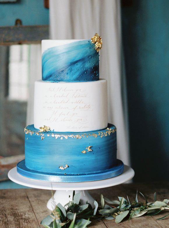 25 Best Ideas About Ocean Blue Weddings On Pinterest
