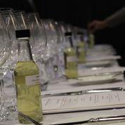 Cartierra Cellar Master Dinner at Lucy Restaurant - Bardessono Hotel in Yountville, California.