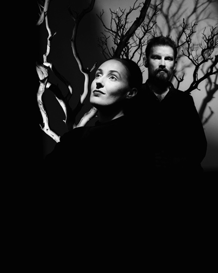 Dead Can Dance: Lisa Gerrard and Brendan Perry