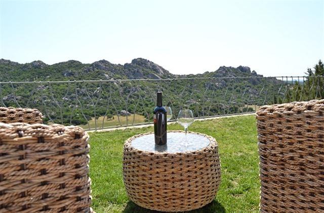 rental villas in Sardinia   Sardinia's key