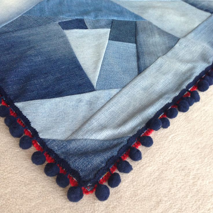 Mummy-SelenOzsoy-made patchwork shawl detail, 2015!