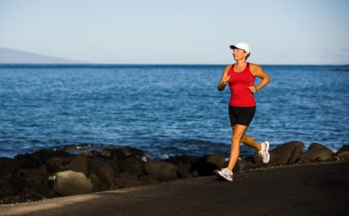 Overview: How to Run for 60 Minutes