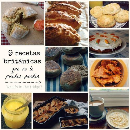 9 recetas britanicas que no te puedes perder de www.whatisinthefridge.tumblr.com