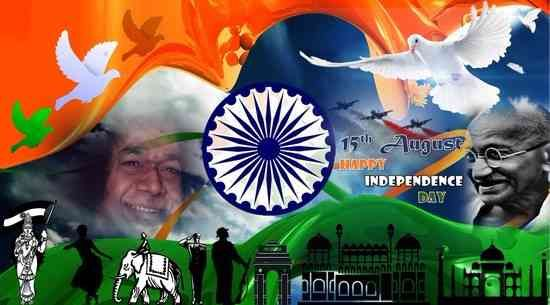 Complete article on Independence Day of India, why 15th August is remarkable day for all Indian people , History, Celebrations, Slogan