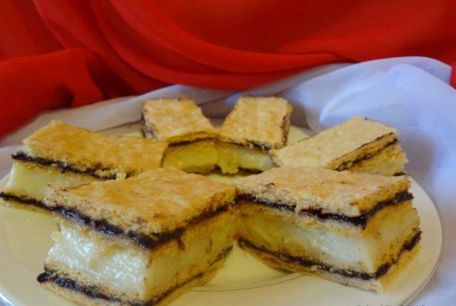 Retete Culinare - Prajitura 10 - de post