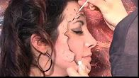 MBA - MAKING BEAUTY ACADEMY - YouTube Videotutorial trucco artistico Peppe Miccolis
