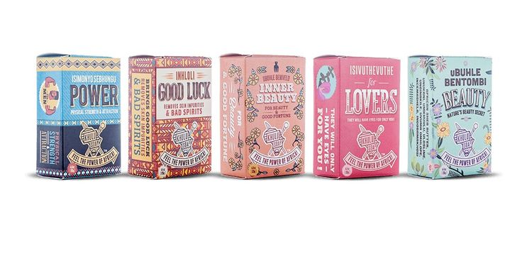 Khulu Soap Packaging8 – Fubiz™