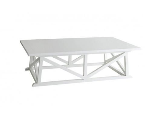 Harbourside Coffee Table | White | Hamptons Style Furniture – Salt Living or online at www.saltliving.com.au #saltliving #xavier #furniture #coffeetable