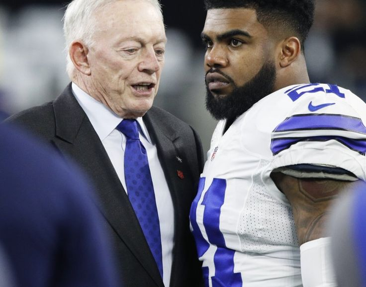 The news around the star Dallas running back has been pessimistic, but there's nothing actionable for fantasy yet. Jeff Ratcliffe on that and the other news of the day.