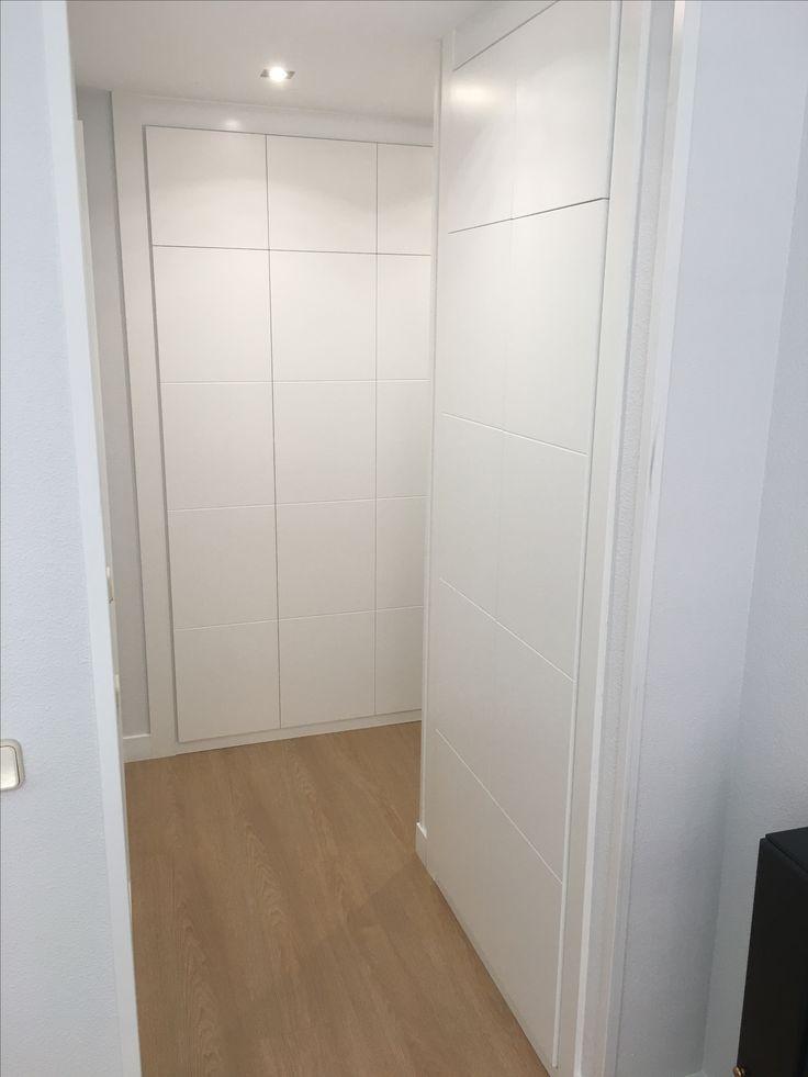 10 best puertas de interior con mucha classe www for Modelos puertas para closet