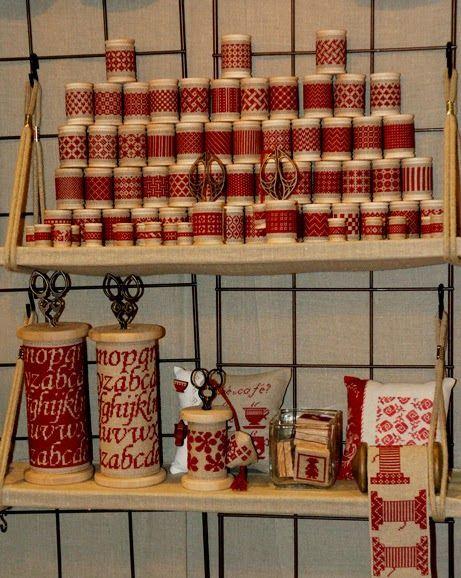 Милые сердцу штучки: рукоделие, декор и многое другое: Креативный декор или утилизируем деревянные катушки